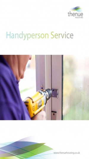 Free Handy-Person Service