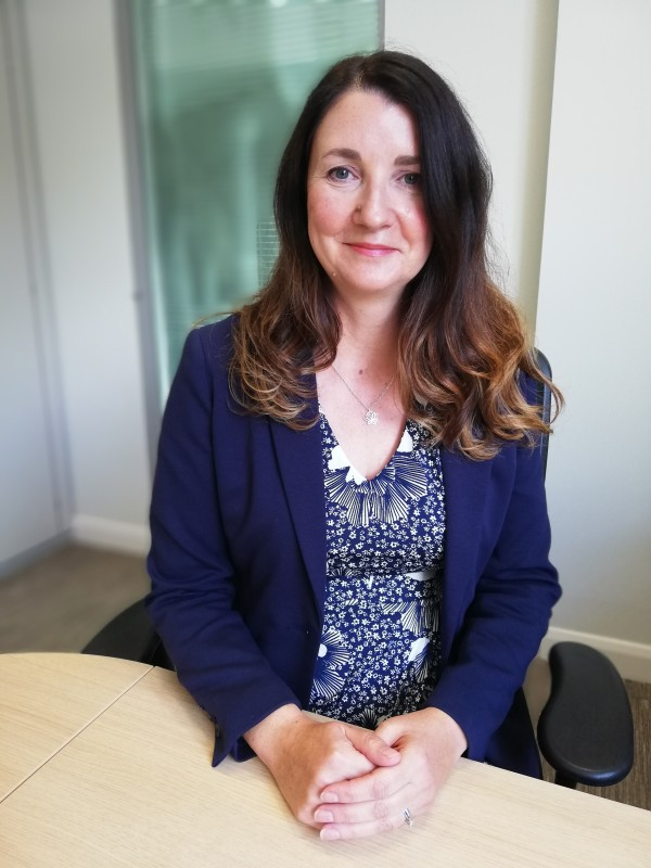 New Head of Property Services Appointed