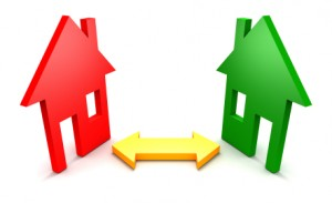 house swap thenue housing association