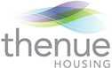 Thenue Logo