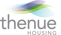 Thenue Housing Association logo